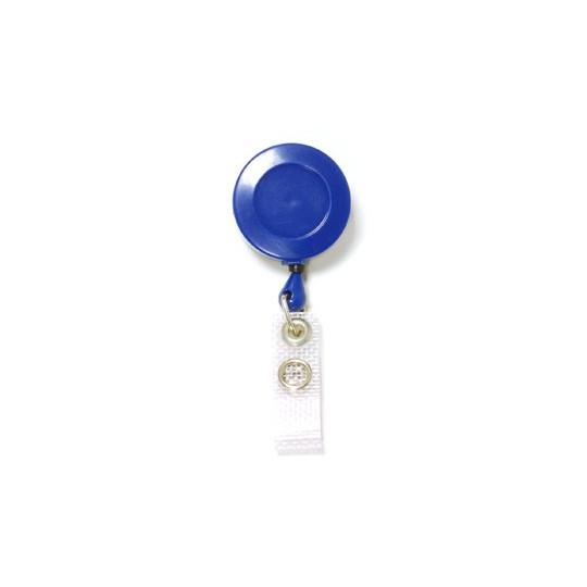 IDS 930 CR - ZIP ROTATIF AVEC PINCE CROCO + LANIERE RENFORCEE - Bleu roi - Accueil