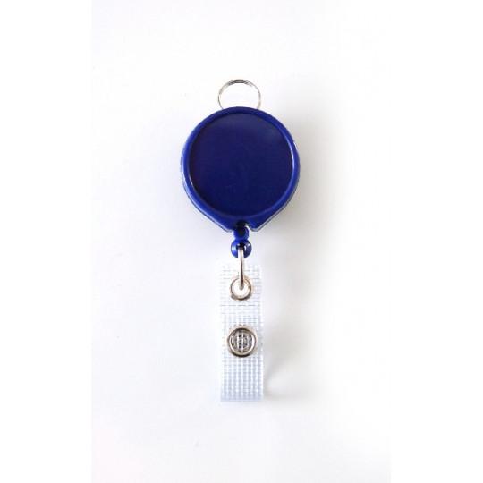 IDS 960 : ZIP BOITIER PLASTIQUE COULEUR - Ø 35 mm - Bleu - Accueil