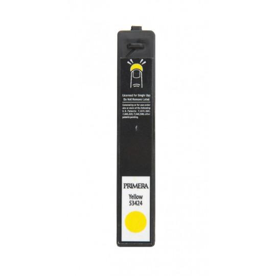 Cartouche Jaune LX/RX 900e - Imprimantes - étiquettes Réf: 053424