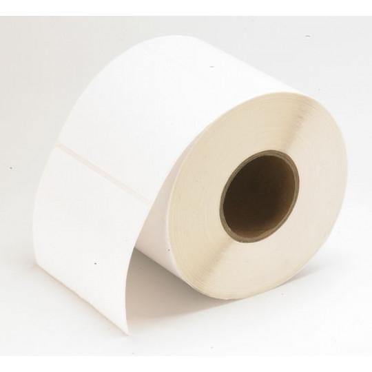 Polypro Blanc Mate (LX800e/LX900e) 7,62 x 5,08 cm - 075991