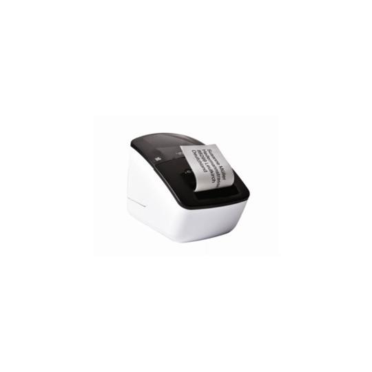 Brother QL-700 - Imprimante d'étiquette QL700RF1