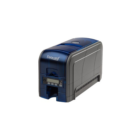 Imprimante Datacard SD160 couleur simple face  Réf: 510685-001