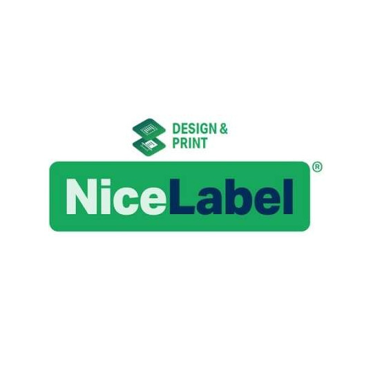 Add-on de 5 imprimantes pour logiciel NICELABEL DESIGNER PRO