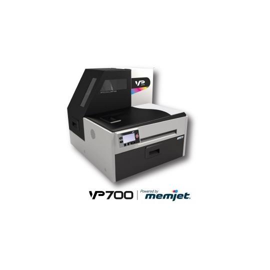 Imprimante VIPCOLOR VP700 - Réf : VP-700