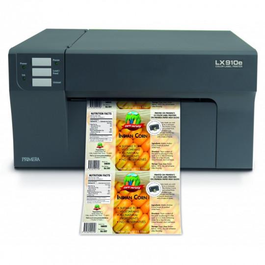 Imprimante Etiquette PRIMERA LX910E  Réf : 074417