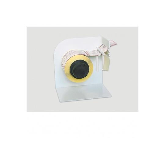 Distributeur Manuel D'Etiquettes En Métal- Largeur 100mm - Réf: 008510