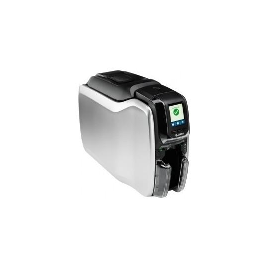 Imprimante A Carte ZEBRA ZC300 R/V - Réf: ZC32-000C000EM00