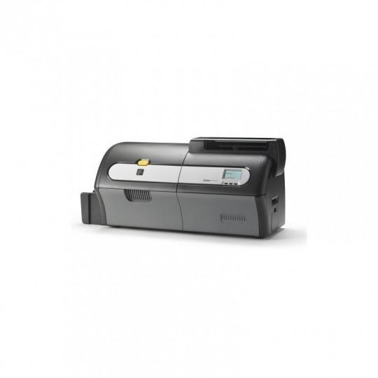 Imprimante A Carte ZEBRA ZXP SERIE 7 Recto/Verso - Réf: Z72-000C0000EM00