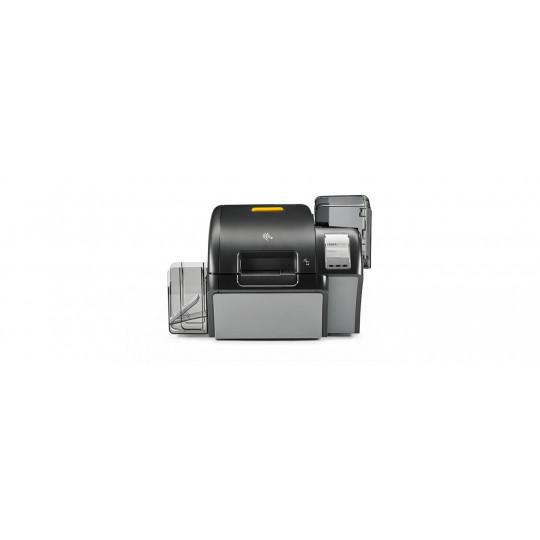 Imprimante A Carte ZEBRA ZXP SERIE 9 RETRANSFERT SIMPLE FACE - Réf: Z91-000C0000EM00