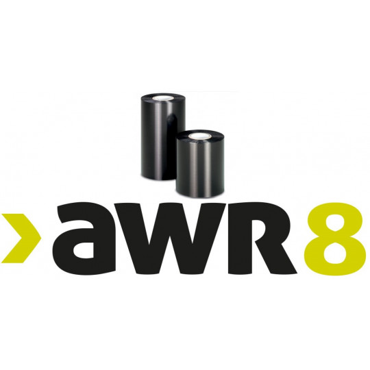 Ruban De Transfert Thermique CIRE ECO AWR8 55x300m - Réf : T54073IO (Ancienne Réf : T41700DX)
