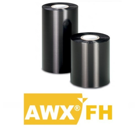 Ruban De Transfert Thermique CIRE AWX FH 90x300m  Réf : T47664IO (Ancienne Réf : T47664ZA)