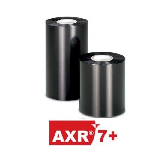 Ruban De Transfert Thermique RESINE AXR 7+ 40x300m - Réf : T23147IO (Ancienne Réf : T23147ZA)