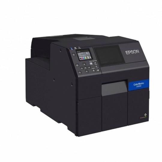 Imprimante EPSON C6500 - Réf: CW-C6500AE