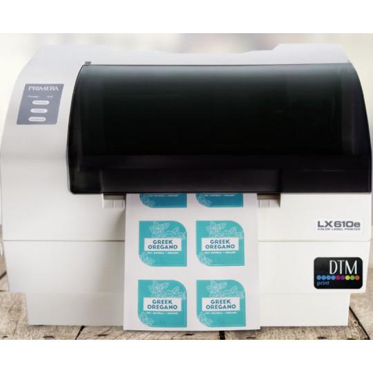 Imprimante DTM PRINT LX610E - Réf: 074542