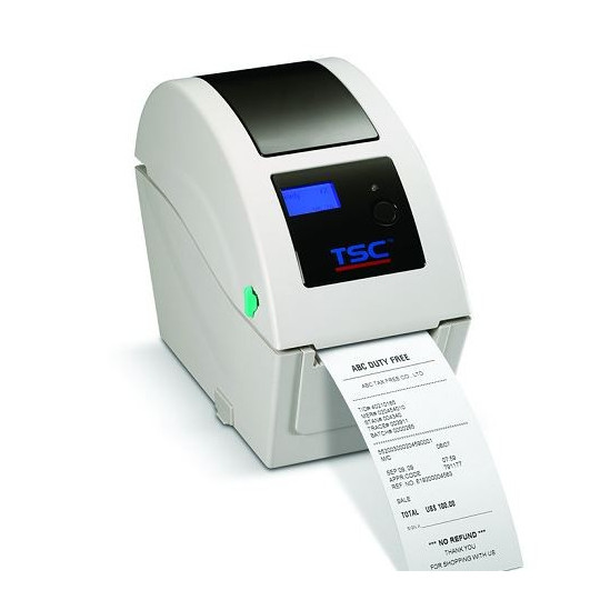 imprimante thermique TSC TDP 225 Ref : 99-039A001-0002