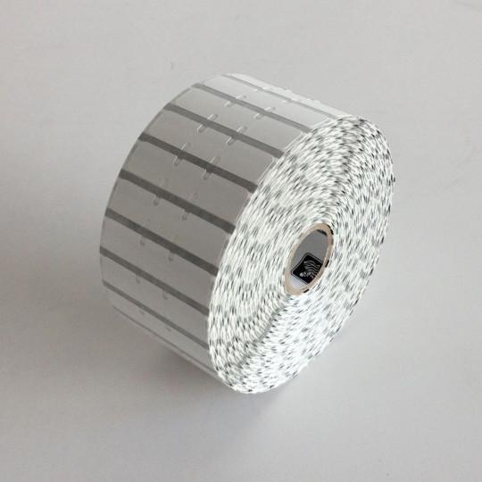 56x13mm - Étiquette Thermique Direct ZEBRA 8000D - Réf :10010065