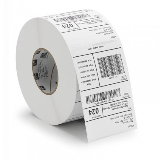 38x25mm - Etiquette Polyester Transfert Thermique ZEBRA Z-ULTIMATE 3000T - Réf : 880332-025