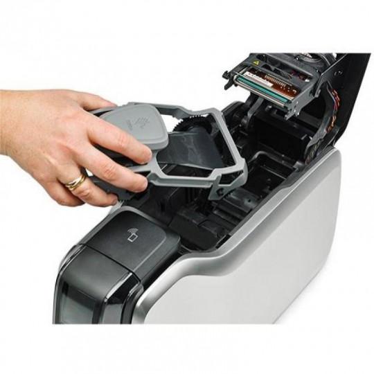 Imprimante A Carte R ZEBRA ZC300 - Réf: ZC31-000CQ00EM00