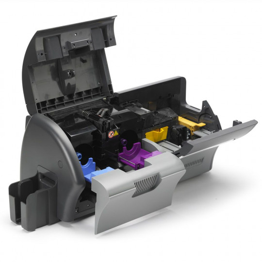 Imprimante A Carte R/V ZEBRA ZXP SERIE 7 - Réf: Z72-000C0000EM00