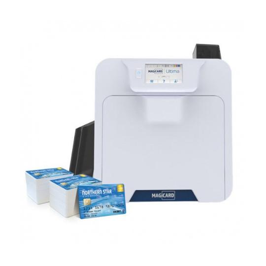 Imprimante A Carte MAGICARD ULTIMA - Réf: 3680-0021