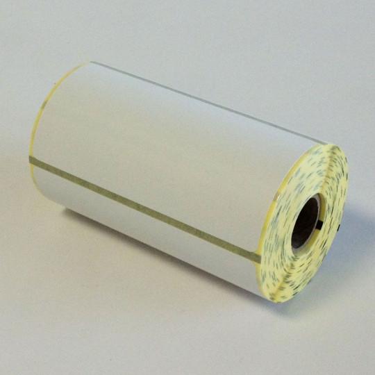 76.2 x 44.45mm - Etiquette Thermique Direct ZEBRA Z-SELECT 2000D - Réf: 3003075