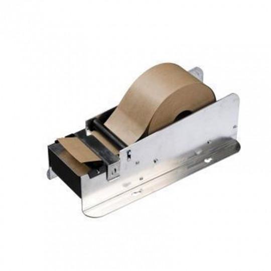 Humecteur manuel pour bande gommée standard - Réf: HUMBG