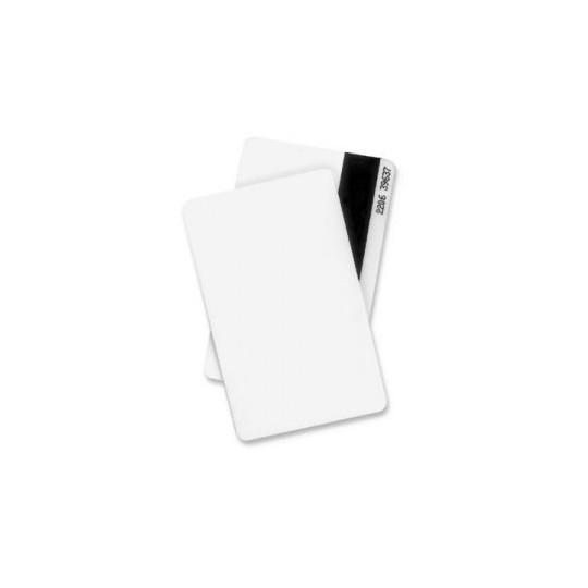 Carte PVC MAGICARD Holopatch et bande magnétique  86x54mm - Réf: M9006-797