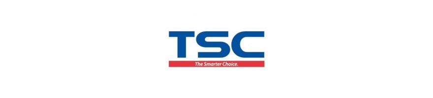 Tête d'impression TSC